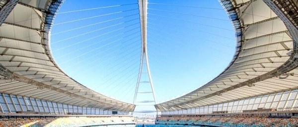 Moses Stadium