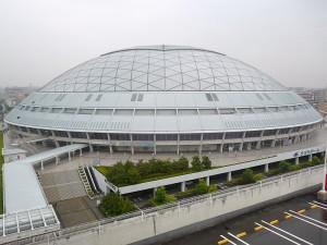 2 Nagoya Dome