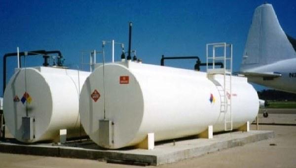 Zbiorniki cylindryczne poziome