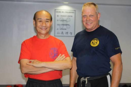 Martial Arts Mt Airy MD