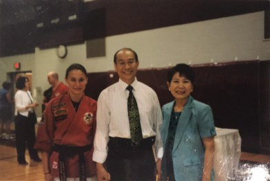 Karate Teacher at Choe's HapKiDo Martial Arts Taneytown MD