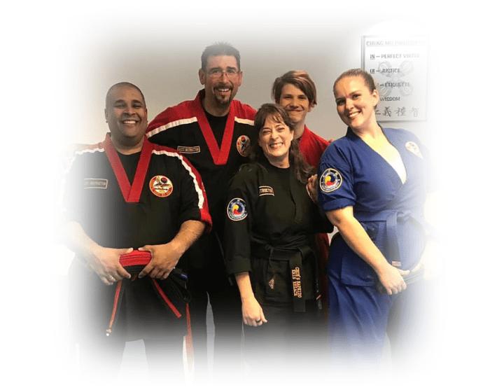 Choe's HapKiDo Martial Arts Programs