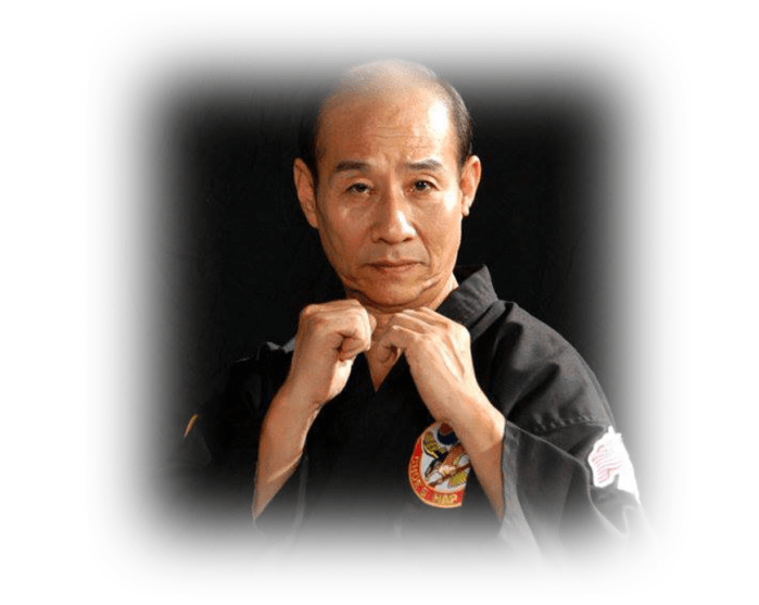 Grandmaster Choe's HapKiDo Pictures