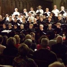Petite Messe Solennelle, Rossini, décembre 2015