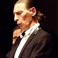 Le soliste basse, Vladimir Gombas, programme russe, 2016