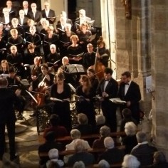Solistes, concert de Ceignac 2017