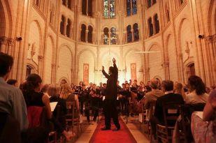 Concert Orient(s), vendredi 20 juin 2014. Ph. Patrick Delance