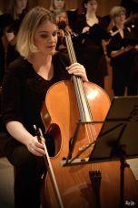 Requiem de Duruflé, juin 2016, Saint-Etienne-du-Mont. Ph. Marjorie Avrillon-Mermet