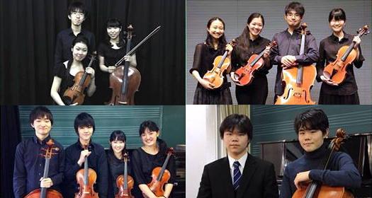 【紹介】Music Explorer Ensemble Concert #8 のご案内