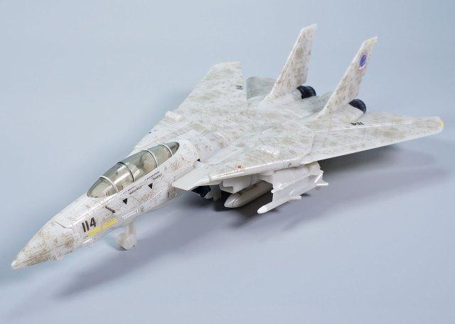 トップガン マヴェリック F-14トムキャット
