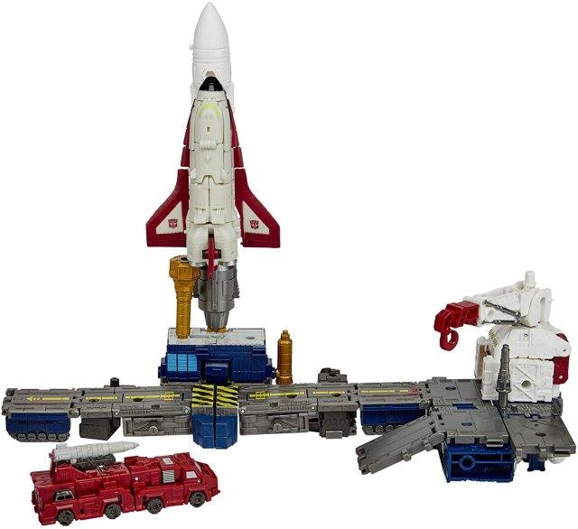 ボットロポリスレスキューミッション 6パック