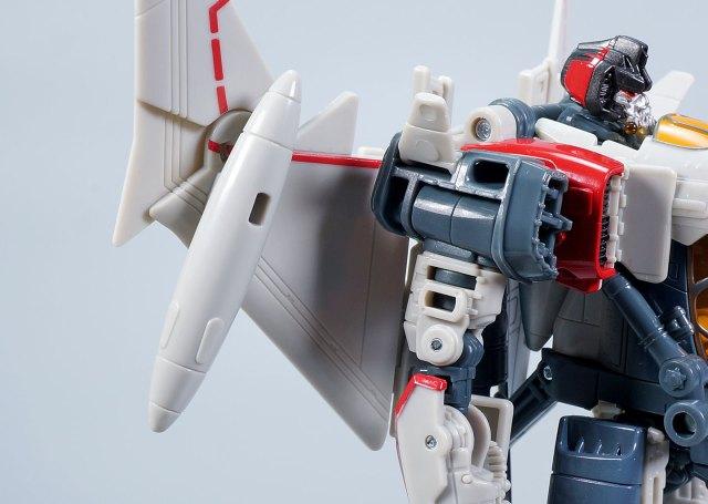 スタジオシリーズ ブリッツウイング ロボットモード