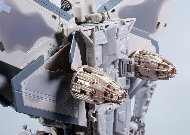 マスターピースムービー スタースクリーム ロボットモード