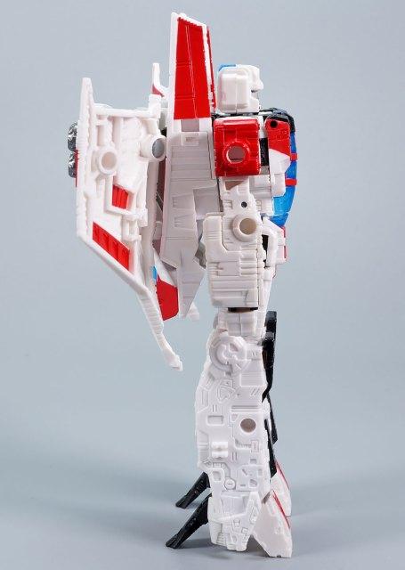 シャッタードグラスコレクション スタースクリーム ロボットモード
