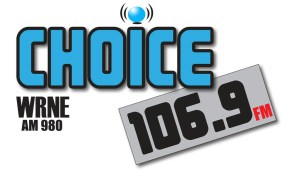 Choice 106.9 FM 980 AM