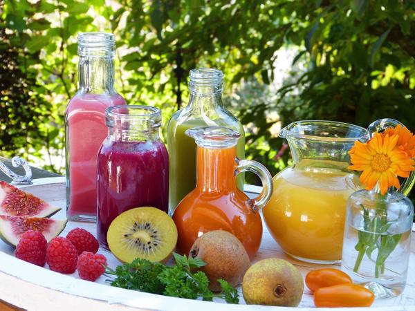 면역력 강화 비타민