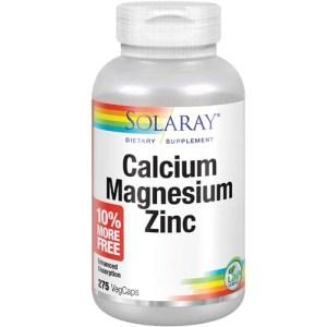 미국 직구 칼슘, 마그네슘, 아연