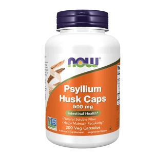 Psyllium 차전자피