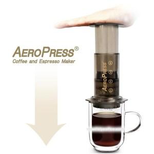 쿠팡 AeroPress Coffee Espresso Maker