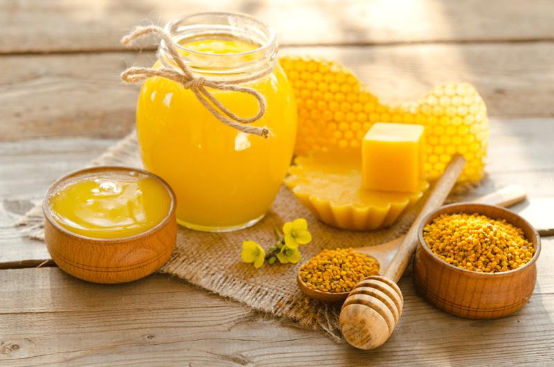 항산화 해독 음식 마누카 꿀