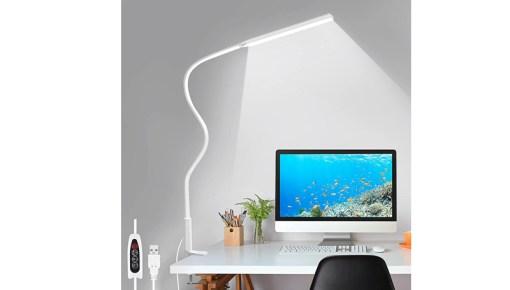 아마존 베스트 LED 데스크 램프