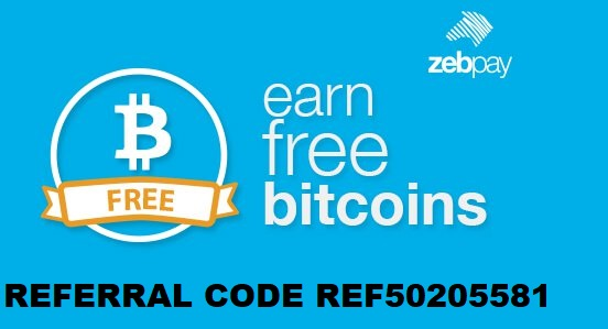 Bitcoin india app referral code key : Bitcoin atm old street address