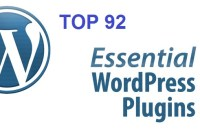 Top Wordpress Plugins