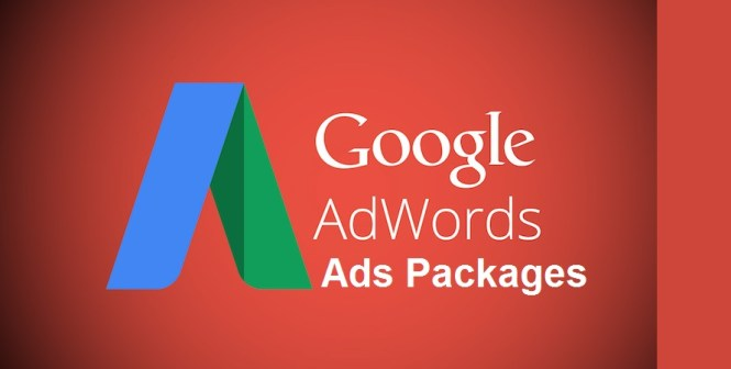 Google Adwords Ads Packages
