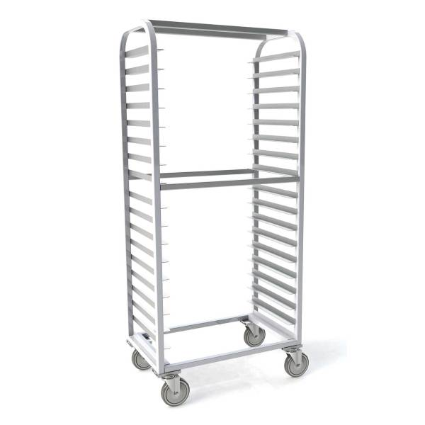 Side Load Refrigerator Size Pan Rack