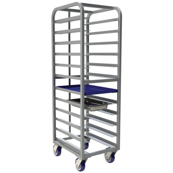 Front Load Heavy Duty Universal Angle Rack