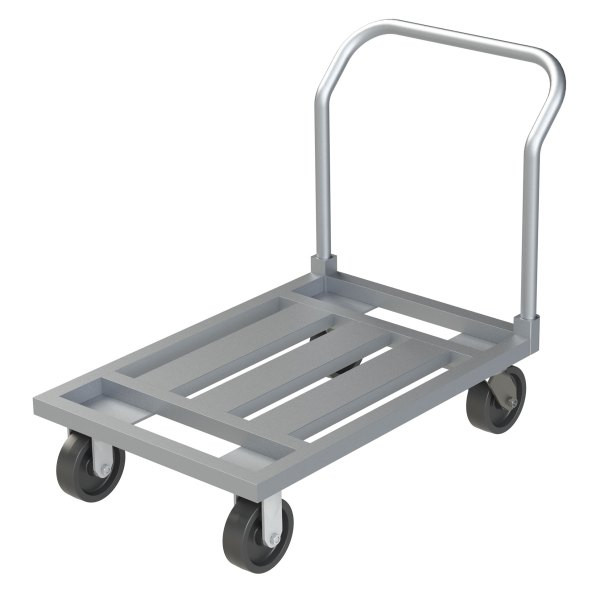 Mobile Dunnage Rack