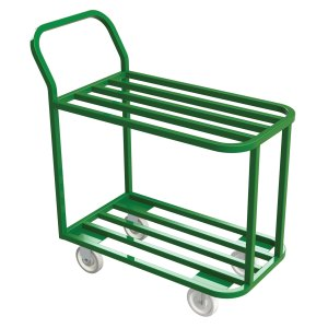 Tubular Deck Cart