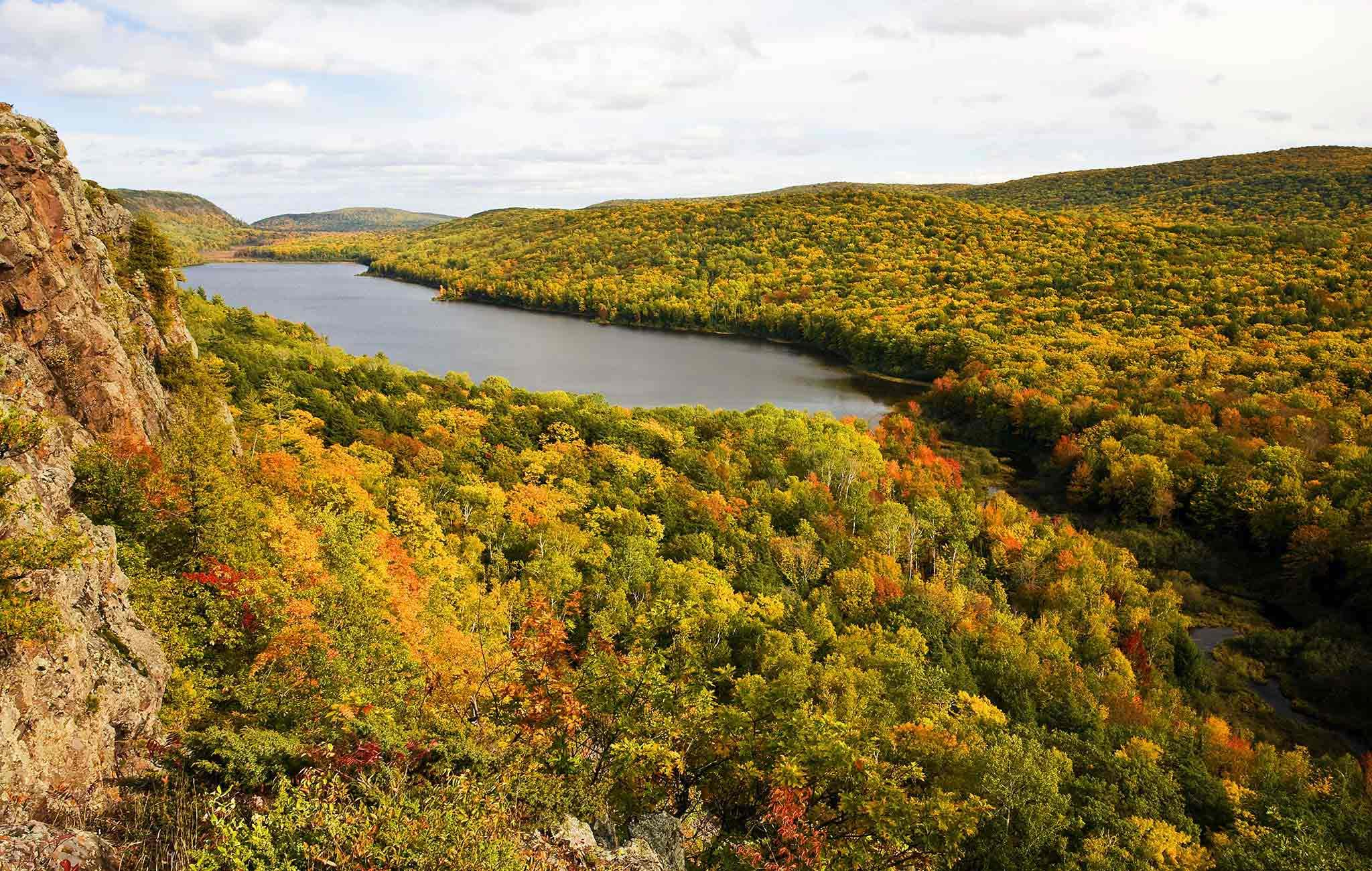 Choice Hotels Near Porcupine Mountains Wilderness State Park