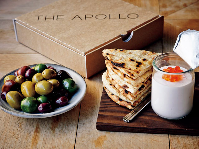 c35f9a9023d474818da65107451594 - 食べながら綺麗に♥銀座APOLLO(アポロ)の人気メニューの魅力