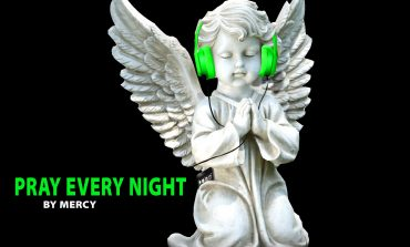 Pray Every Night - 'Mercy'