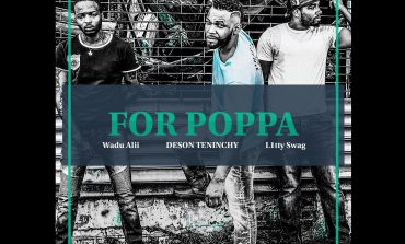 Deson Teninchy - 'For Poppa'