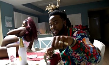Underdawg Slim - 'Glass' (Official Music Video)
