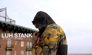 Luh Stank - Stainz to Stars (Official Video)