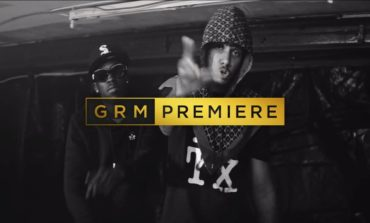 Unknown T - Leave Dat Trap (ft. AJ Tracey) [Music Video] | GRM Daily