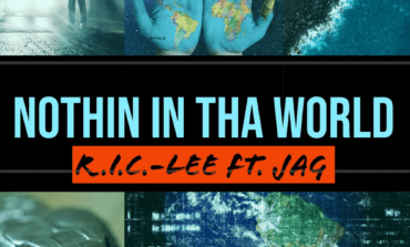 Slicc Lee - 'Nothin' In Tha World' (ft. Jag)