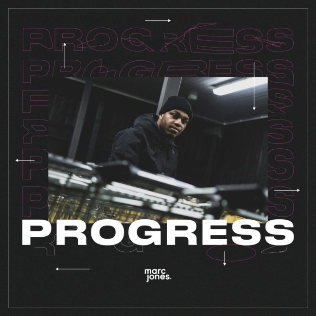 Marc Jones - Progress