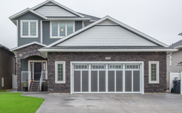 Beautiful Executive Home in Martensville