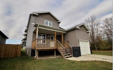Newly Contructed Home in Meadow Lake