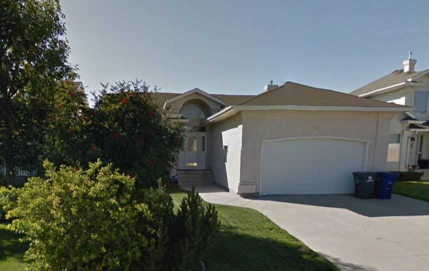 Spectacular 1670 sq. ft. Bungalow in Silversprings