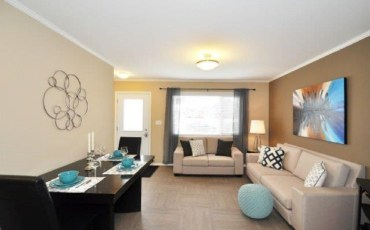 Well Maintained Condo in Evergreen
