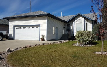 Excellent Bungalow in Lloydminster
