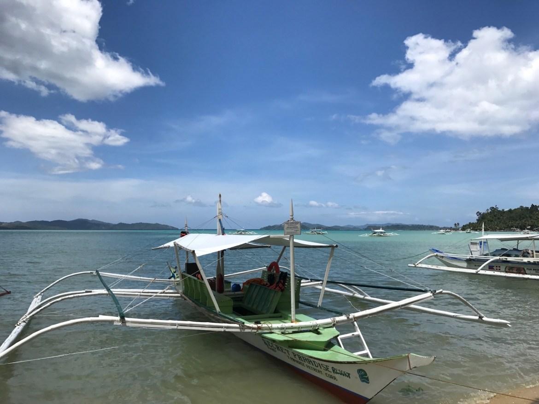 Secret Paradise Resort Transfer