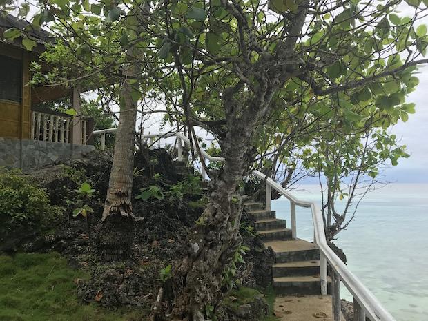 Flower Beach Resort Philippinen