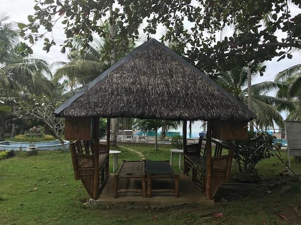 Flower Beach Resort Philippinen1