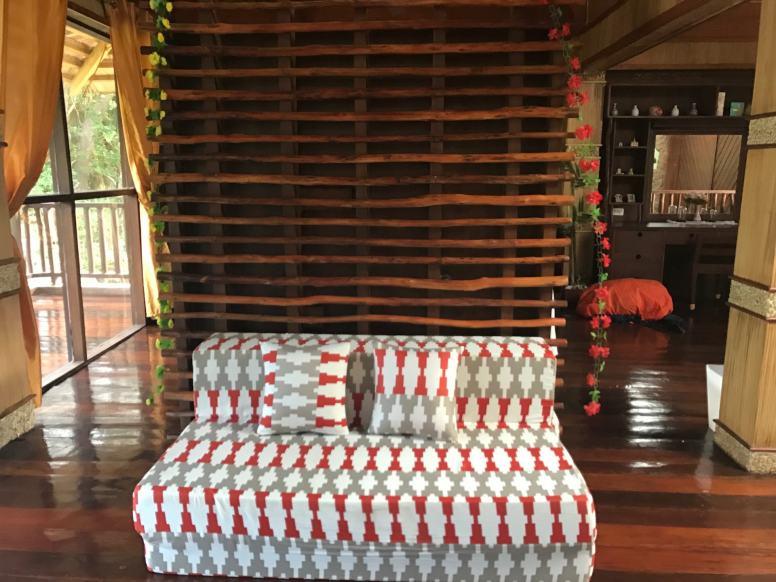 Airbnb Philippinen